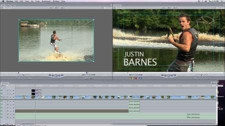 Barnes Edit
